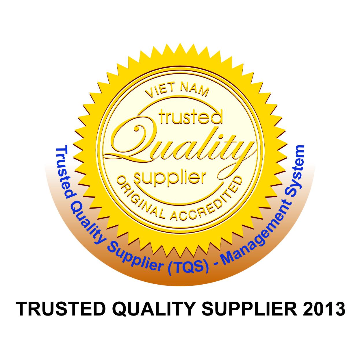 Logo TQS 2013-E