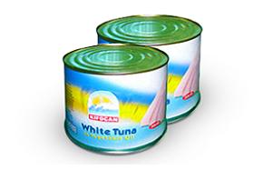 tuna-brine